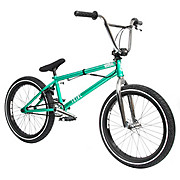 Total BMX Webb Signature Bike 2015